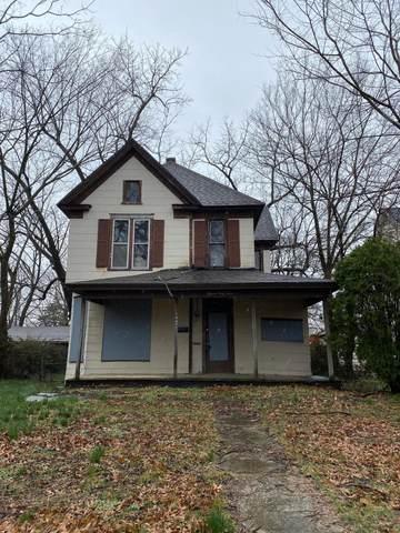 1347 N Broadway Avenue, Springfield, MO 65802 (MLS #60185137) :: Evan's Group LLC