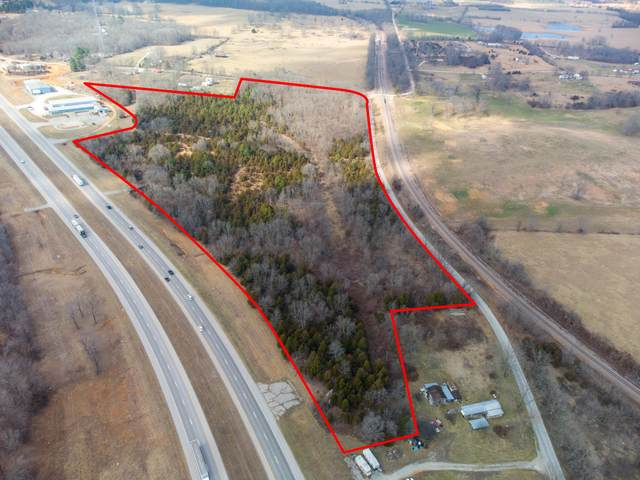 000 Us Highway 63, West Plains, MO 65775 (MLS #60185159) :: Sue Carter Real Estate Group