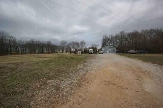 13700 S 1775 Road, Stockton, MO 65785 (MLS #60185163) :: Tucker Real Estate Group | EXP Realty