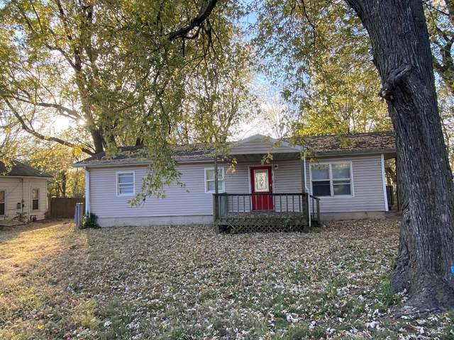 321 N Perryman Avenue, Ash Grove, MO 65604 (MLS #60185165) :: Team Real Estate - Springfield