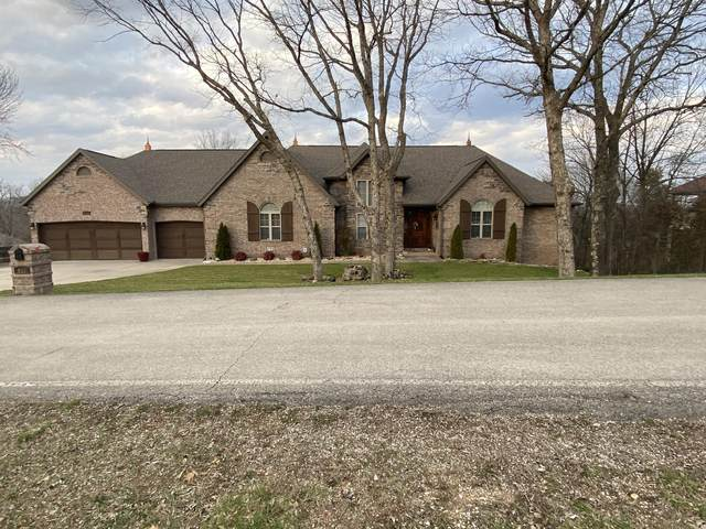 610 Stoneykirk, Branson West, MO 65737 (MLS #60185166) :: Team Real Estate - Springfield