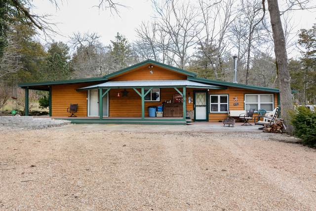 23211 Private Road 1241, Shell Knob, MO 65747 (MLS #60185169) :: Tucker Real Estate Group | EXP Realty