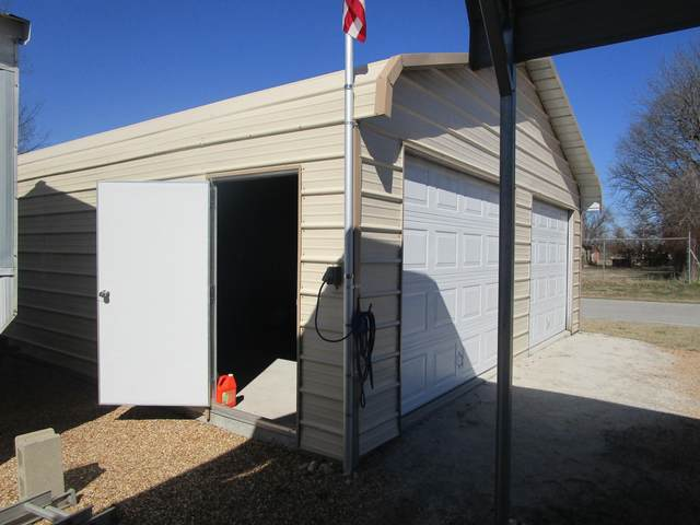2211 County Lane 175, Carthage, MO 64836 (MLS #60185203) :: Team Real Estate - Springfield