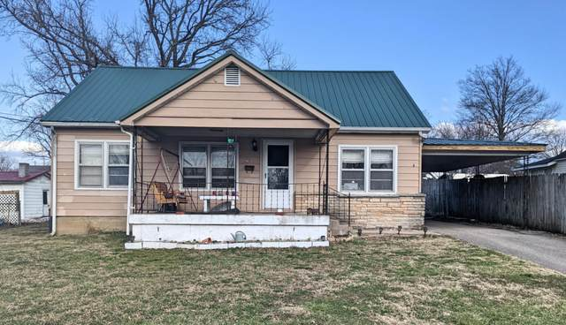 4 S Carty Street, Salem, MO 65560 (MLS #60185247) :: United Country Real Estate