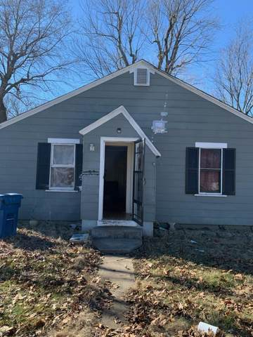 105 N Euclid Street, Marionville, MO 65705 (MLS #60185288) :: Team Real Estate - Springfield