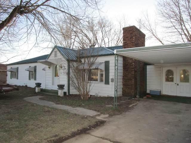 421 N Main Avenue, Summersville, MO 65571 (MLS #60185292) :: Sue Carter Real Estate Group