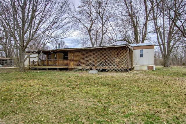 10113 N Farm Rd 163, Pleasant Hope, MO 65725 (MLS #60185367) :: The Real Estate Riders