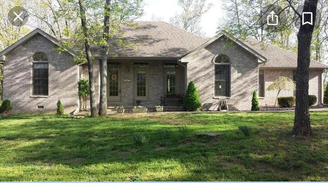 1638 Farm Road 1212, Crane, MO 65633 (MLS #60185385) :: Team Real Estate - Springfield