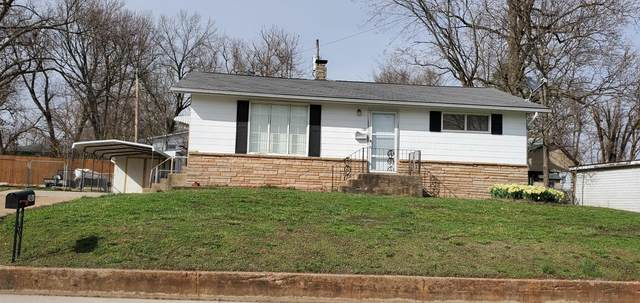 108 Franklin W, Salem, MO 65560 (MLS #60185431) :: United Country Real Estate