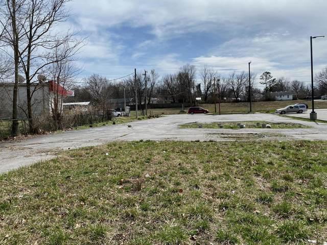 1219 W Kearney Street, Springfield, MO 65803 (MLS #60185464) :: Sue Carter Real Estate Group