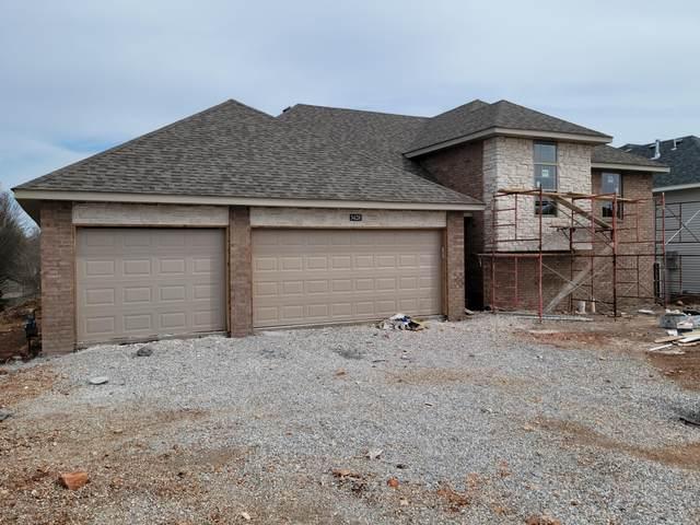 3428 S Lexus Avenue, Springfield, MO 65807 (MLS #60185466) :: Sue Carter Real Estate Group