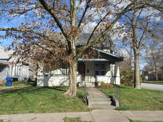 914 Howard Street, Carthage, MO 64836 (MLS #60185526) :: The Real Estate Riders