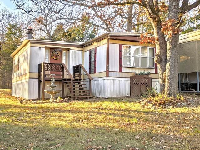 299 3rd Street, Rockaway Beach, MO 65740 (MLS #60185584) :: Tucker Real Estate Group | EXP Realty