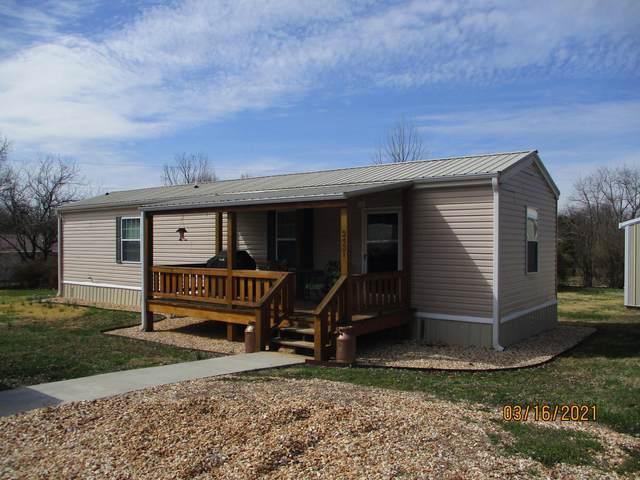 2431 W Highway 32, Salem, MO 65560 (MLS #60185640) :: Lakeland Realty, Inc.