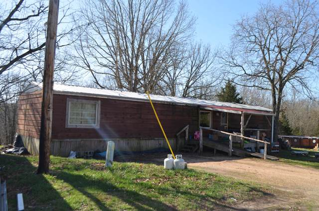 458 Boston Farms Road, Reeds Spring, MO 65737 (MLS #60185649) :: The Real Estate Riders