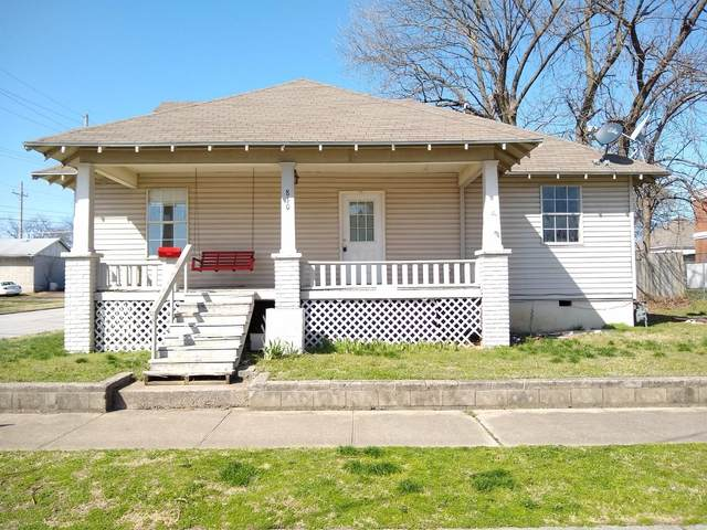 830 Kentucky Avenue, Joplin, MO 64801 (MLS #60185702) :: Sue Carter Real Estate Group