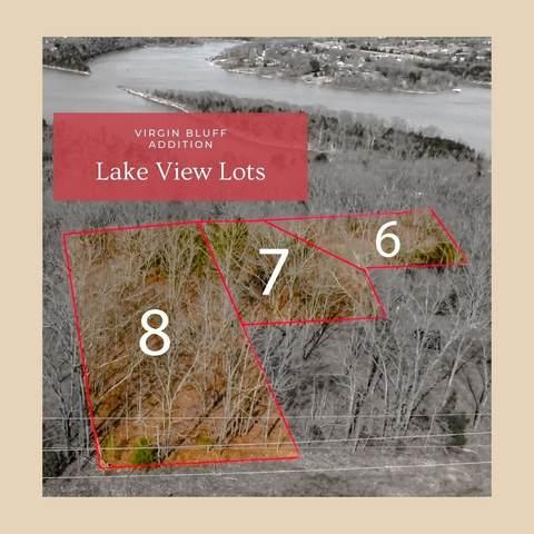 000 Lot #8 Judy Lane Drive, Galena, MO 65656 (MLS #60185746) :: Tucker Real Estate Group | EXP Realty