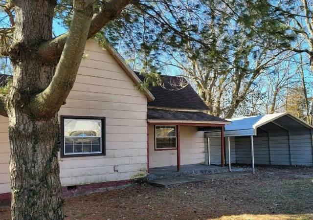 22 Myrtle Street, Aurora, MO 65605 (MLS #60185821) :: Team Real Estate - Springfield
