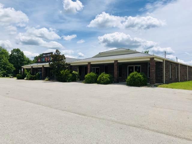 3634 State Hwy Ee, Highlandville, MO 65669 (MLS #60185866) :: Sue Carter Real Estate Group