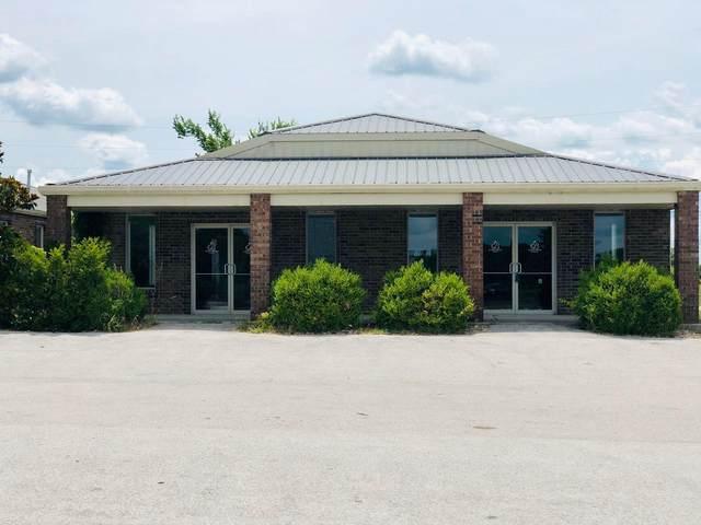 3634 State Highway Ee, Highlandville, MO 65669 (MLS #60185867) :: Sue Carter Real Estate Group