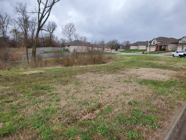 4484 W Greenridge Street, Springfield, MO 65807 (MLS #60185876) :: Team Real Estate - Springfield