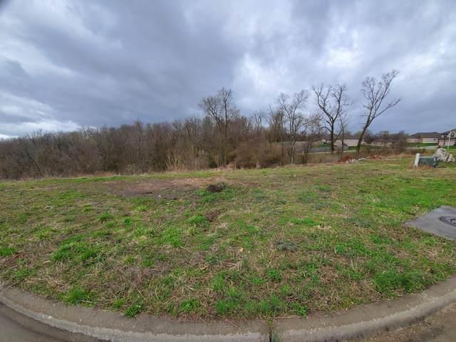 2296 S Pebble Ridge Road, Springfield, MO 65807 (MLS #60185879) :: Team Real Estate - Springfield
