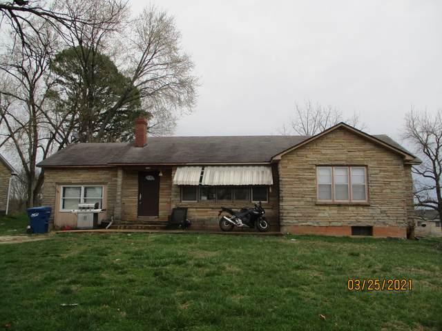 2012 N Highway 19, Salem, MO 65560 (MLS #60185946) :: United Country Real Estate