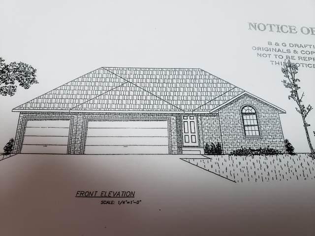 360 Three Pines Circle, Reeds Spring, MO 65737 (MLS #60185952) :: Team Real Estate - Springfield