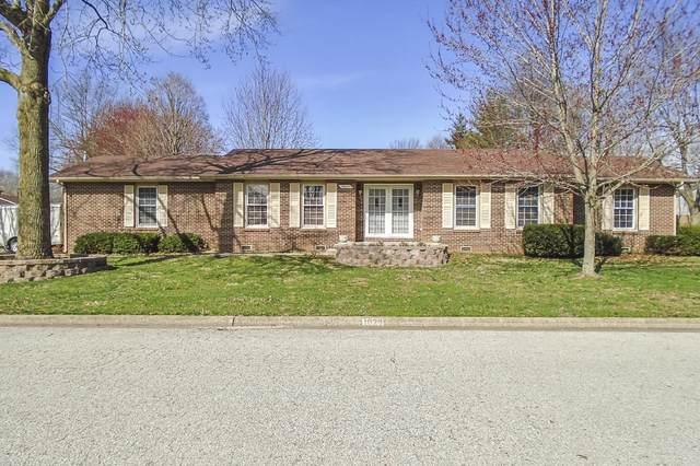 1029 S Maple Circle, Bolivar, MO 65613 (MLS #60185983) :: Lakeland Realty, Inc.