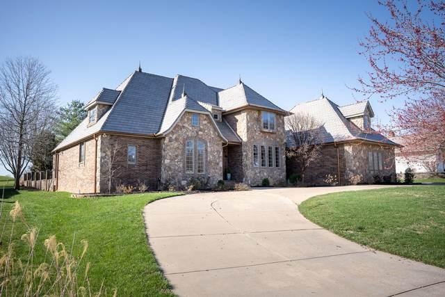 3686 E Kingswood Drive, Springfield, MO 65809 (MLS #60185993) :: Tucker Real Estate Group | EXP Realty