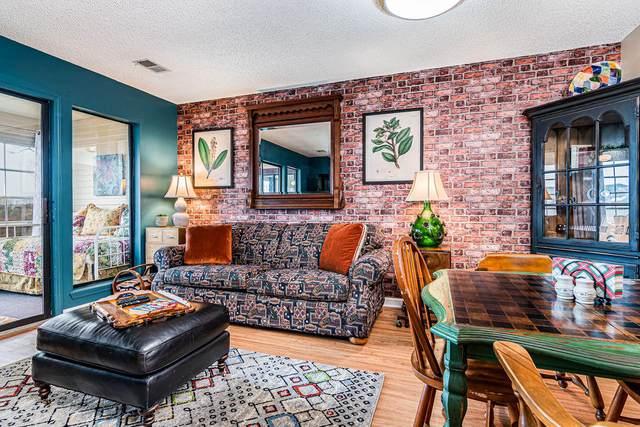 116 Lake Club Drive #7, Branson, MO 65616 (MLS #60186002) :: Team Real Estate - Springfield