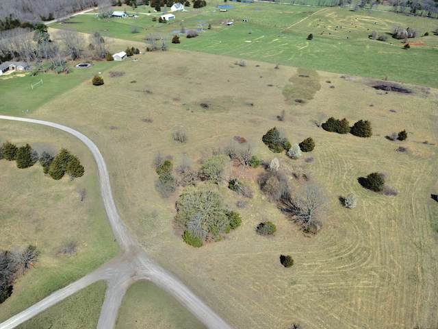 0 Private Road 1601 Lot #11, West Plains, MO 65775 (MLS #60186037) :: United Country Real Estate
