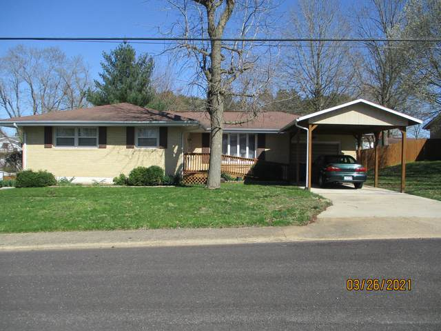 1408 S Jackson Street, Salem, MO 65560 (MLS #60186071) :: United Country Real Estate