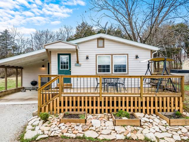 1475 Trace Hollow Road, Lampe, MO 65681 (MLS #60186089) :: Team Real Estate - Springfield