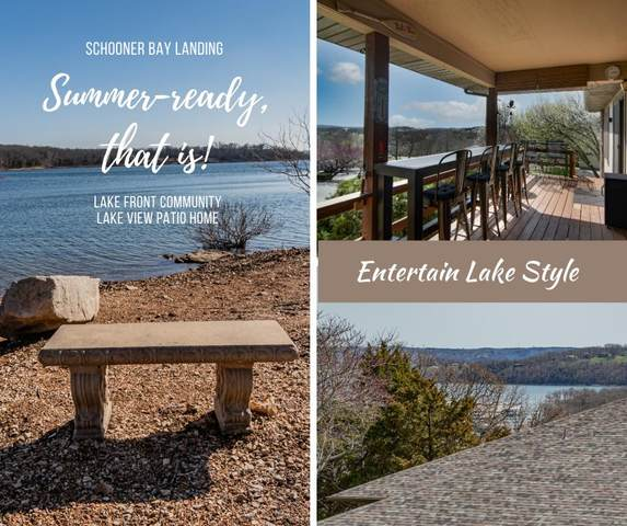 69 Starboard Drive, Kimberling City, MO 65686 (MLS #60186093) :: Sue Carter Real Estate Group