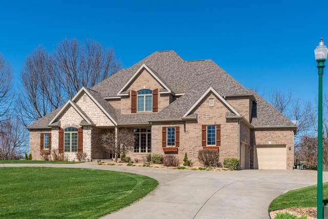 109 Metalwood Drive, Republic, MO 65738 (MLS #60186102) :: Team Real Estate - Springfield