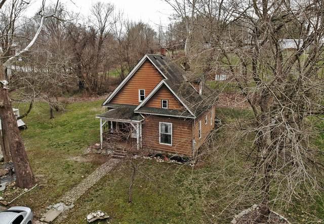 875 Old Riverdale Road, Nixa, MO 65714 (MLS #60186103) :: Winans - Lee Team | Keller Williams Tri-Lakes