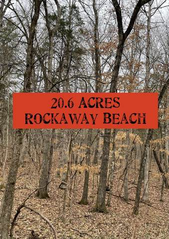Tbd Bentley Road, Rockaway Beach, MO 65740 (MLS #60186168) :: Team Real Estate - Springfield