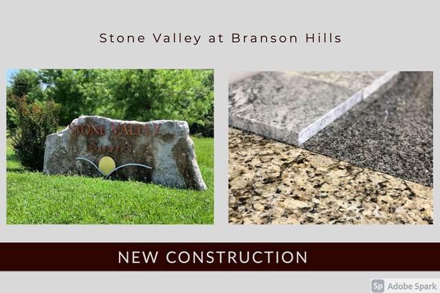 Lot 31 Stone Valley (Rockridge Rd), Branson, MO 65616 (MLS #60186174) :: Team Real Estate - Springfield