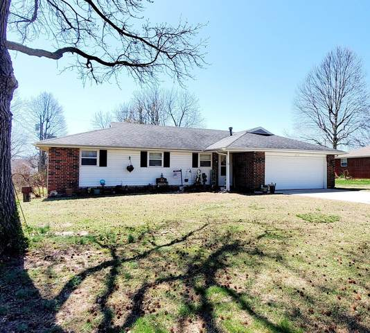 4242 W Tarkio Street, Springfield, MO 65802 (MLS #60186194) :: Team Real Estate - Springfield
