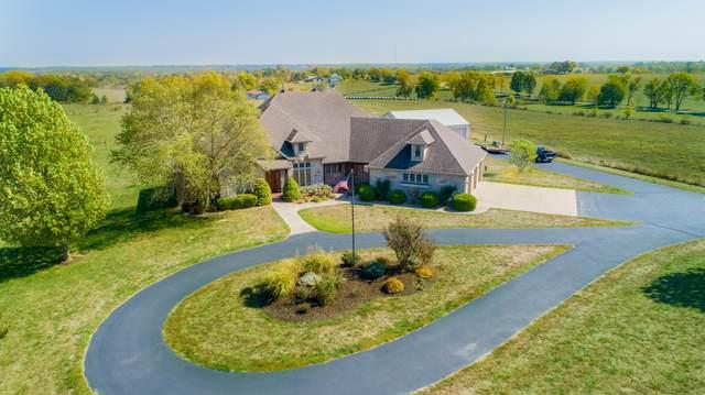 1760 State Highway N N, Clever, MO 65631 (MLS #60186202) :: Team Real Estate - Springfield