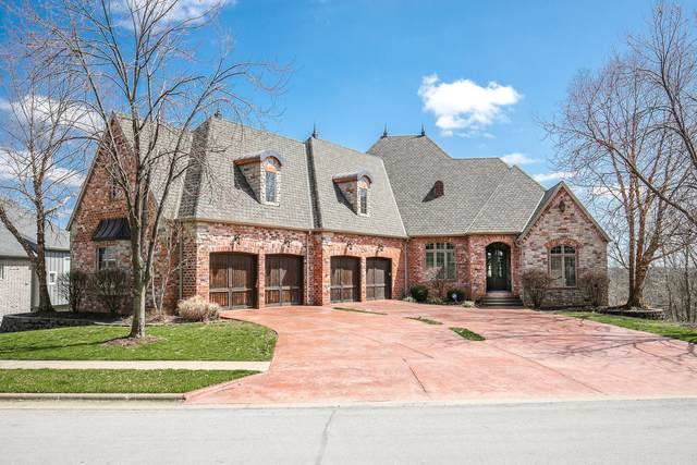 6076 S Danforth Avenue, Springfield, MO 65804 (MLS #60186204) :: Tucker Real Estate Group | EXP Realty