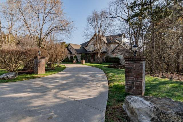 785 Meadow Lane, Branson, MO 65616 (MLS #60186224) :: Clay & Clay Real Estate Team