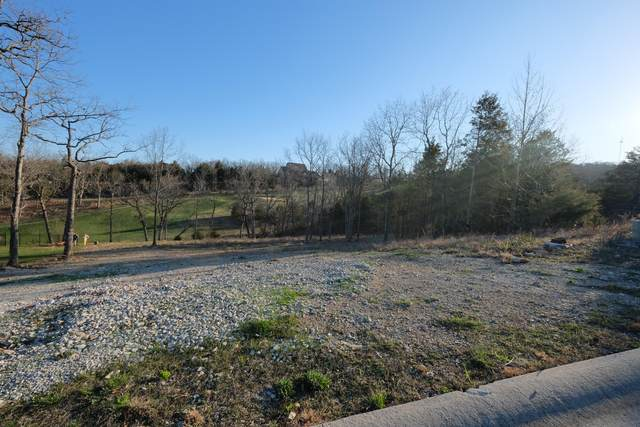 Lot 26 Winged Foot Drive, Branson, MO 65616 (MLS #60186231) :: Tucker Real Estate Group | EXP Realty