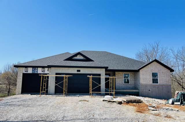 185 Sunset Lake, Nixa, MO 65714 (MLS #60186264) :: Tucker Real Estate Group | EXP Realty