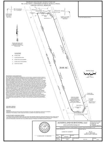 0000 N Richland Road, Willard, MO 65781 (MLS #60186266) :: Tucker Real Estate Group | EXP Realty