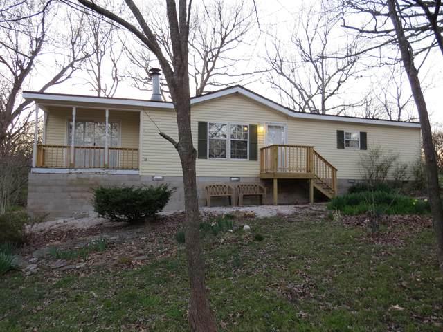 10197 N Farm Rd 165, Fair Grove, MO 65648 (MLS #60186303) :: Team Real Estate - Springfield