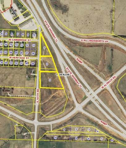 2400 S Wommack Avenue, Bolivar, MO 65613 (MLS #60186314) :: Winans - Lee Team | Keller Williams Tri-Lakes