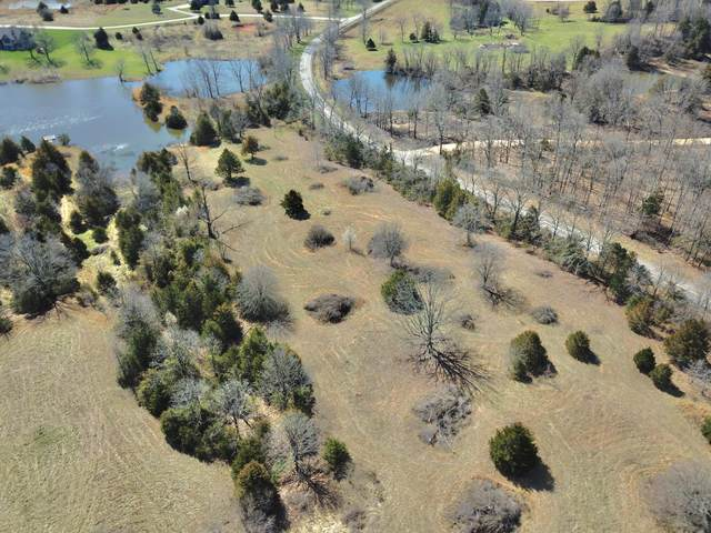 0 Private Road 1601 Lot #16, West Plains, MO 65775 (MLS #60186344) :: United Country Real Estate