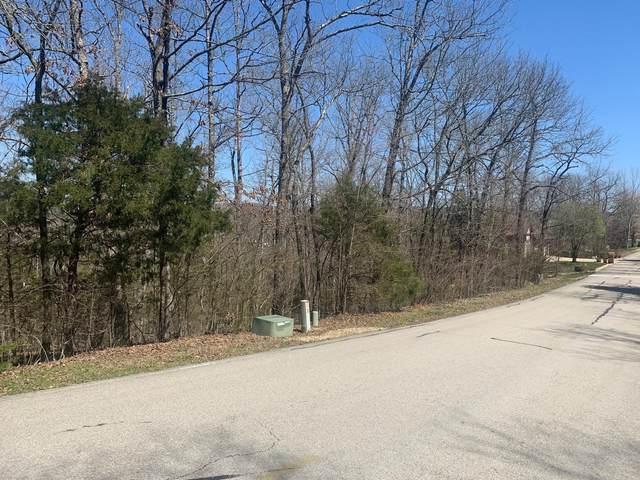 Lot 6 Silvercliff Way, Branson West, MO 65737 (MLS #60186408) :: Winans - Lee Team   Keller Williams Tri-Lakes